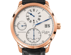 Senator Chronometer Regulator