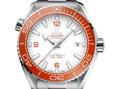 SEAMASTER PLANET OCEAN 600M OMEGA CO-AXIAL MASTER CHRONOMETER 43,5 MM