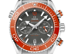 SEAMASTER PLANET OCEAN 600M OMEGA CO-AXIAL MASTER CHRONOMETER CHRONOGRAPH 45,5 MM