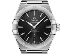 CONSTELLATION OMEGA CO-AXIAL MASTER CHRONOMETER 39 MM