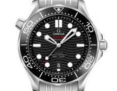 SEAMASTER DIVER 300 M CO-AXIAL MASTER CHRONOMETER 42 MM