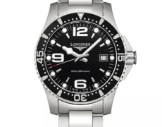 Hydroconquest Herrenuhr