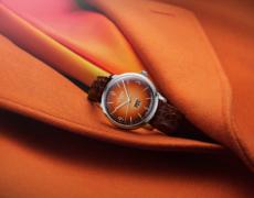Glashütte Original präsentiert neue Jahresedition der Sixties und Sixties Panoramadatum