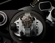 "Jetzt bei Juwelier Kuder: James Bond 007 Edition ""Diver 300m Omega coaxial Master Chronometer 42mm"""