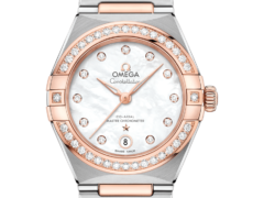 CONSTELLATIONOMEGA CO‑AXIAL MASTER CHRONOMETER 29 MM