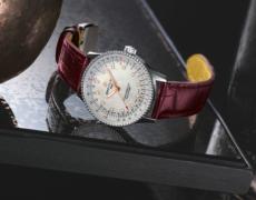 Jetzt bei Juwelier Kuder: die Breitling Navitimer Automatic